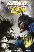 Heft: Batman vs. Lobo [SC]