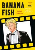 Manga: Banana Fish  3