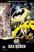 Heft: Batman Graphic Novel Collection 54
