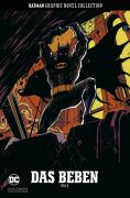 Heft: Batman Graphic Novel Collection 55