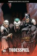 Heft: Batman Graphic Novel Collection 11