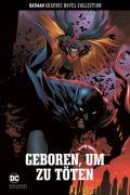 Heft: Batman Graphic Novel Collection  3