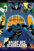Heft: Batman Graphic Novel Collection 15