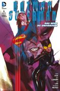 Heft: Batman / Superman  4