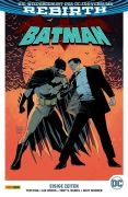 Heft: Batman TPB 8