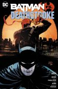 Heft: Batman vs. Deathstroke