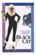 Heft: Black Cat  1