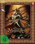 DVD: The Ancient Magus' Bride  1 [Limited Edt.] [Blu-Ray]