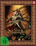 DVD: The Ancient Magus' Bride  1 [Limited Edt.]