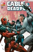 Heft: Cable & Deadpool  5