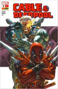 Heft: Cable & Deadpool  8