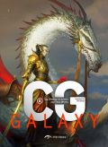 Artbook: CG Galaxy - Best Chinese CG Artists and Their Works  2 (engl.)