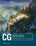Artbook: CG Scenes - From Sketch to Finish (engl.)