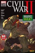Heft: Civil War II   4