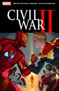 Heft: Civil War II [Paperback]