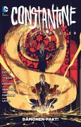 Heft: Constantine - The Hellblazer  2