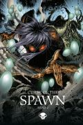 Heft: Curse of the Spawn  2
