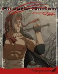 Manga: Chaotic Nation  1