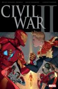 Comic: Civil War II (engl.)