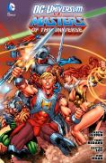 Heft: Das DC-Universum vs. Masters of the Universe [SC]