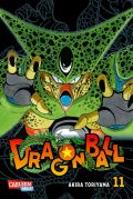 Manga: Dragon Ball Massiv 11