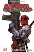 Heft: Deadpool killt Cable  1  [HC]