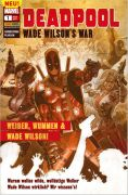 Heft: Deadpool Sonderband  1
