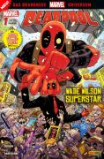 Heft: Deadpool  1 [ab 2016]