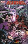 Heft: Deadpool 16 [ab 2016]