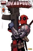 Heft: Deadpool 23 [ab 2016]