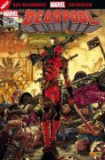 Heft: Deadpool  4 [ab 2016]