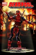 Heft: Deadpool TPB  6