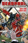 Heft: Deadpool Killer-Kollektion  9