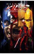 Heft: Deadpool killt das Marvel-Universum