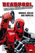 Heft: Deadpool Killer-Kollektion  1