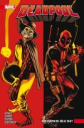 Heft: Deadpool TPB  3