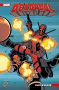 Heft: Deadpool TPB  4