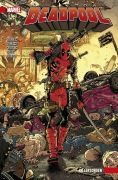 Heft: Deadpool TPB  2