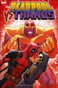 Heft: Deadpool vs. Thanos