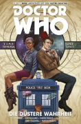 Heft: Doctor Who - Der elfte Doctor  6
