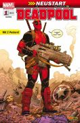 Heft: Deadpool  1 [ab 2019]