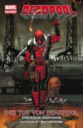 Heft: Deadpool TPB  8