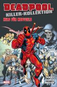 Heft: Deadpool Killer-Kollektion 11