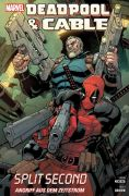 Heft: Deadpool & Cable: Split Second