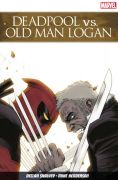 Comic: Deadpool vs. Old Man Logan (engl.)