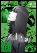 DVD: Death Parade  2