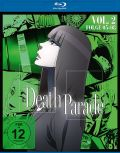 DVD: Death Parade  2 [Blu-Ray]
