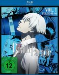 DVD: Death Parade  1 [Blu-Ray]