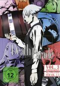 DVD: Death Parade  3 [Limited Edt.]