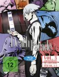 DVD: Death Parade  3 [Limited Edt.] [Blu-Ray]